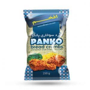تولید آرد سوخاری ایرانی