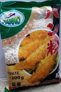 قیمت پودر سوخاری 200 گرمی سفید پانکو