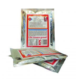 خرید پودر سوخاری kfc