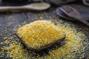تجارت آرد سوخاری رنگی