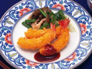 پودر سوخاری ماهی