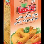 تولید کنندگان آرد سوخاری