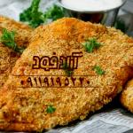 پودر سوخاری مخصوص ماهی