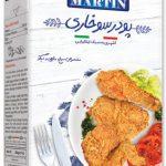 صادرات آرد سوخاری