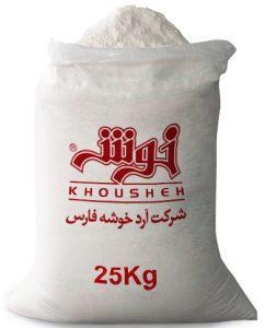 خرید آرد سوخاری درشت