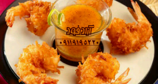 قیمت آرد سوخاری پانکو
